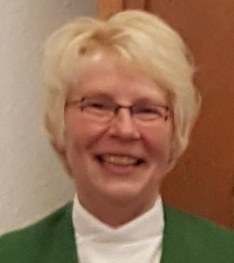 Kathy Calkins 2016