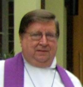 Rev. Art Weiss 2016