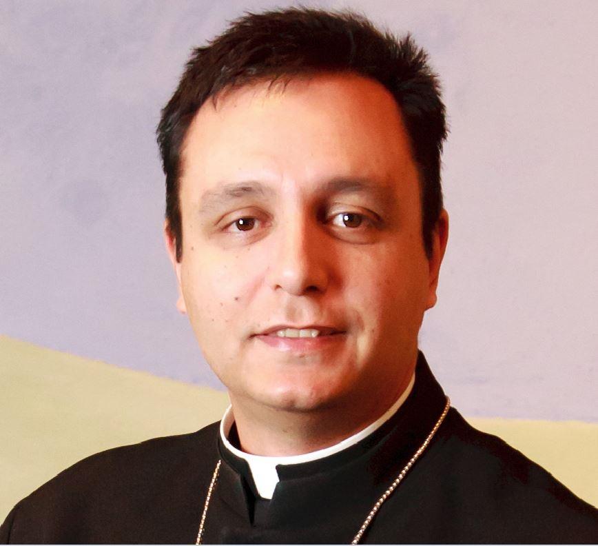Rev. Shane Hein