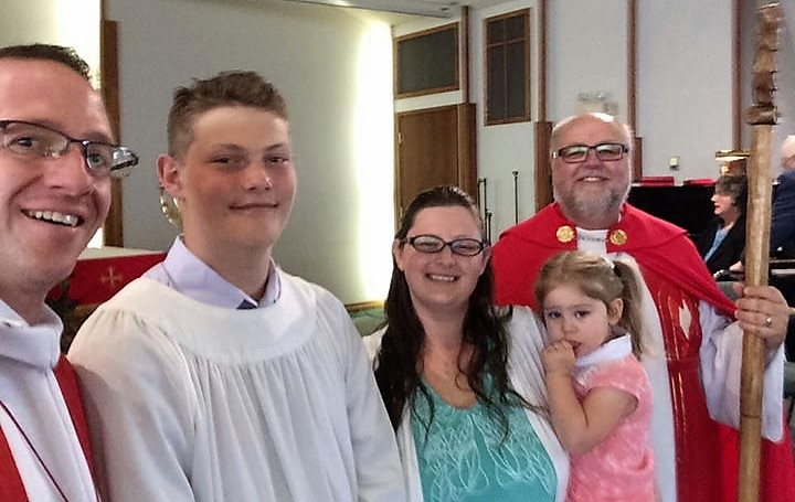 confirmation at St. Matthew's Spruce Grove 2016 (2)